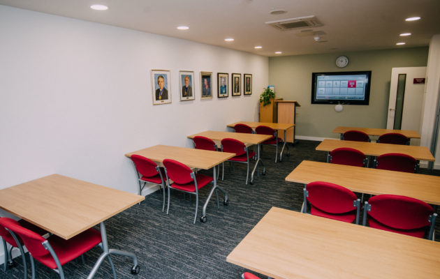Meeting room hire in Angel London