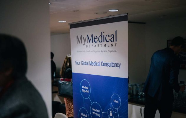 My Medical Department, returning exhibitors at FPM Annual Symposium 2019