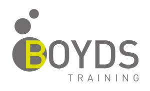 Boyds Training