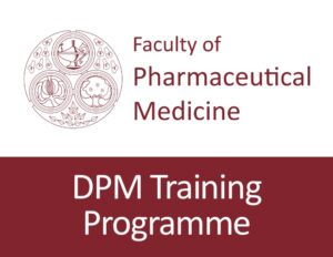 "FPM logo and ""DPM Training Programme"""